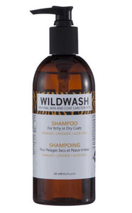 Grooming Natural Shampoo For Itchy Dry Dogs