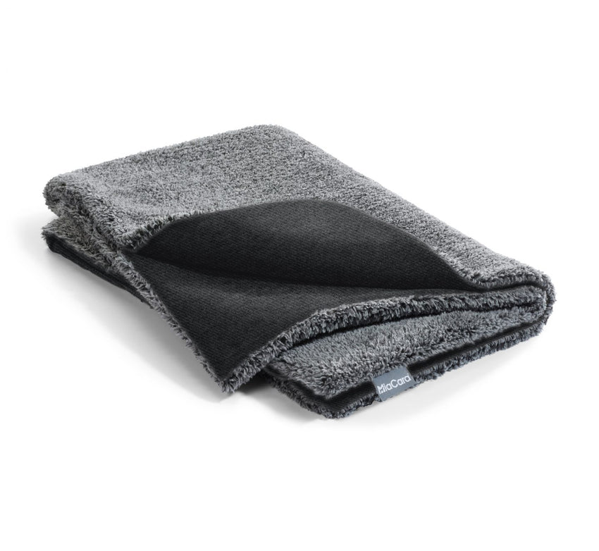 Dog Blanket Sherpa Grey