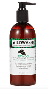 Grooming Deep Cleaning & Deodorising Dog Shampoo
