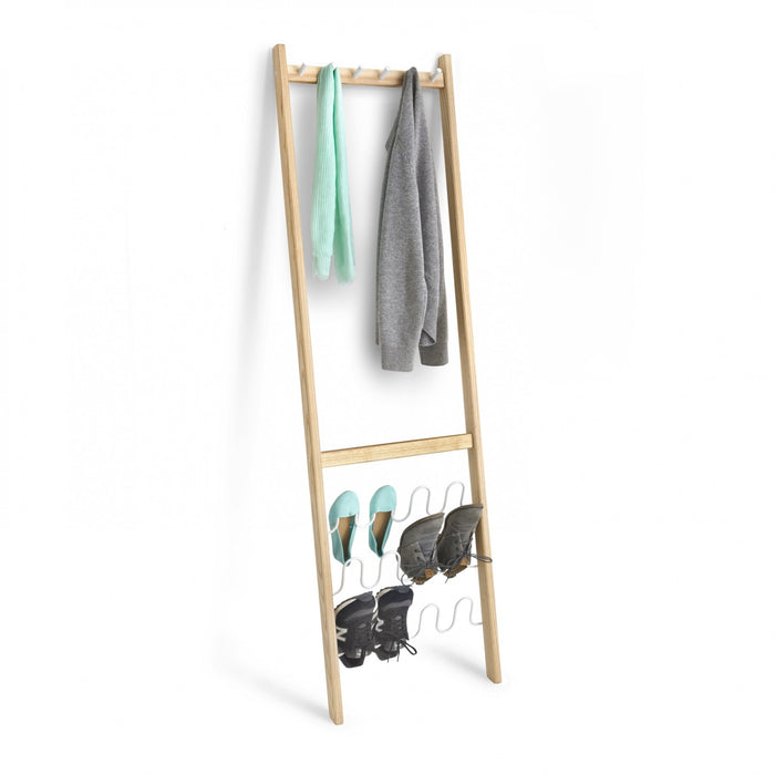 Coat and Shoe Rack/Stand