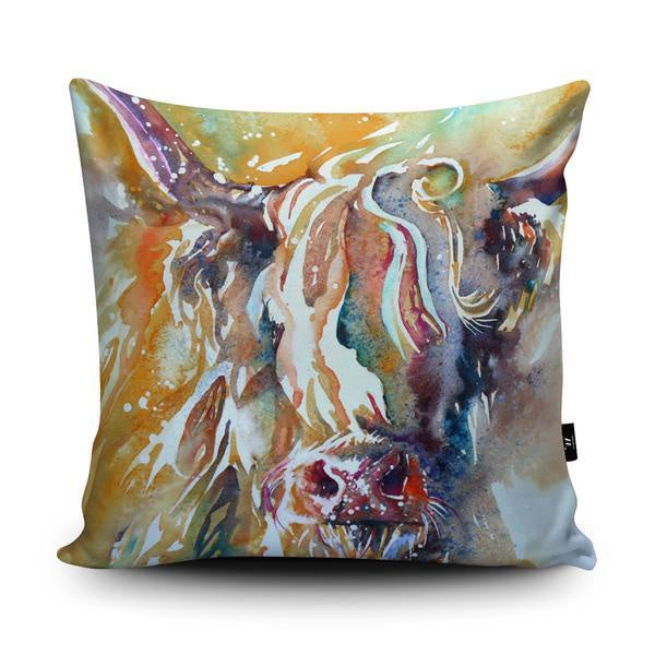 Highlander cushion