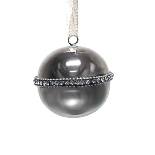 Medium Bling Ball Hanging