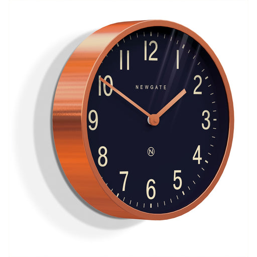 NEWGATE - Master Edwards Clock Radial Copper