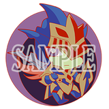 WAVE 1 Limited Metal Yu-Gi-Oh Pins
