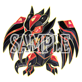 WAVE 2 Limited Metal Yu-Gi-Oh Pins