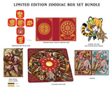 *PRE-ORDER* Limited Edition Zoodiac 8pc Box Set Bundle