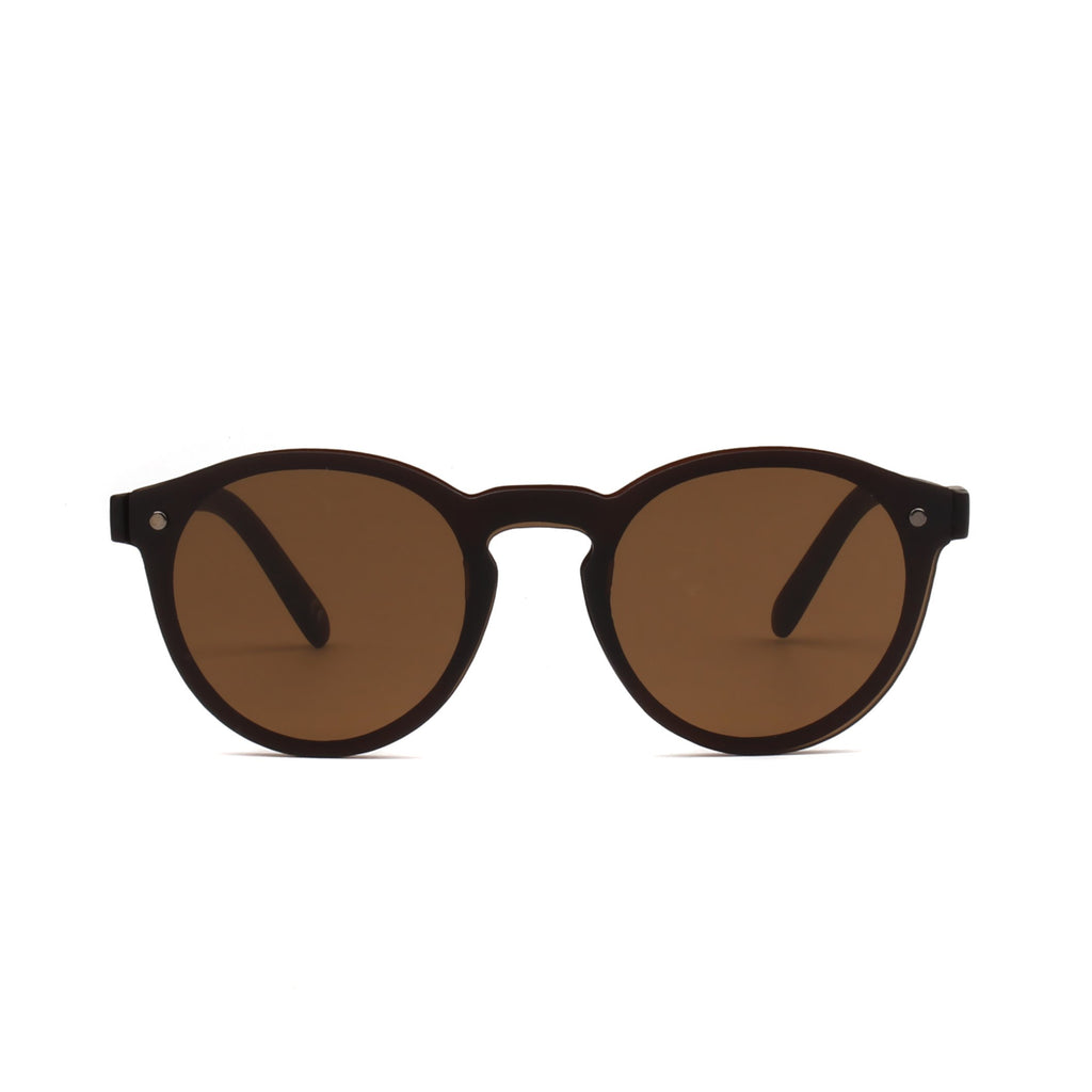 Momo Sunglasses - Brown