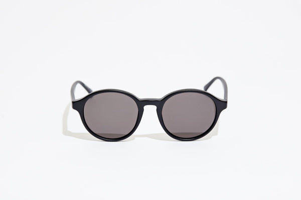 Tulum Sunglasses - Mat Black
