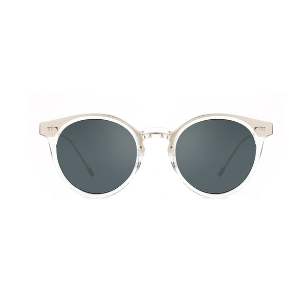Eazy Sunglasses - Crystal