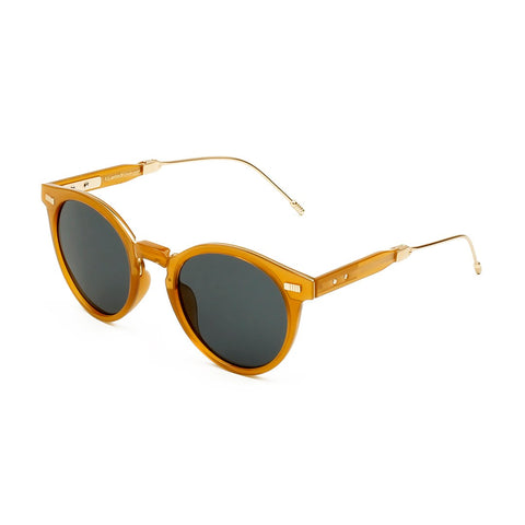 Eazy Sunglasses - Yellow