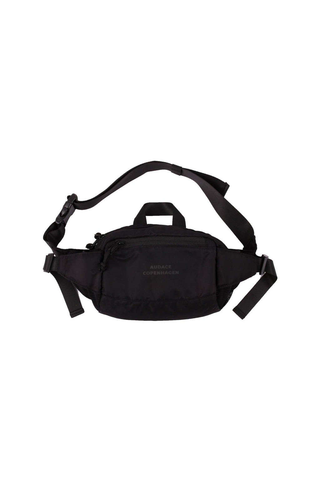Black Carnival - Waistbag - Black on Black