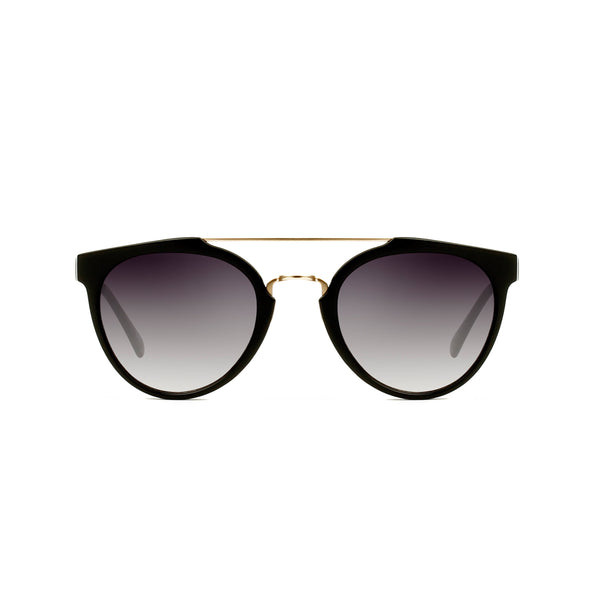 Posh Sunglasses - Black