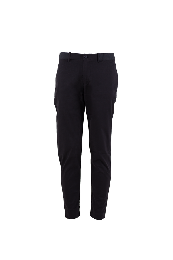 Century Trousers - Black