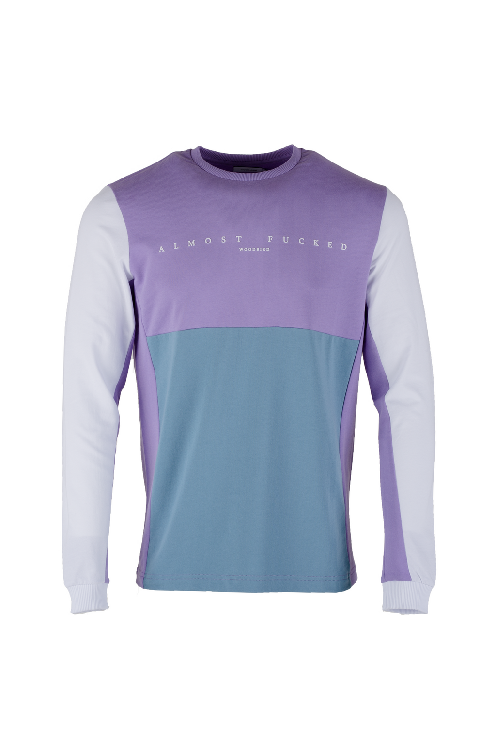Harlequin Long Sleeve - Tee