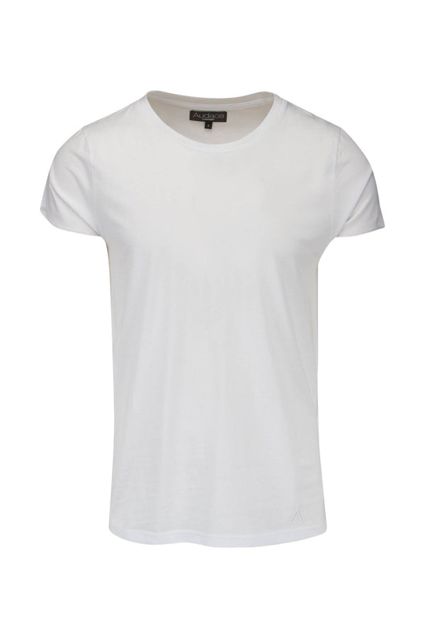 Louvel T-Shirt - White