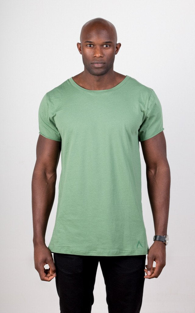 Louvel T-Shirt - Green