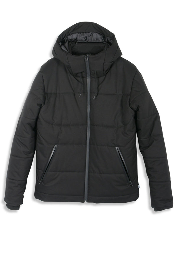 Joseph Mountain Jacket - Black