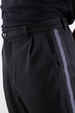 Klaus Choice Pant - Black
