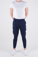 Klaus Victory Pant - Navy Blue