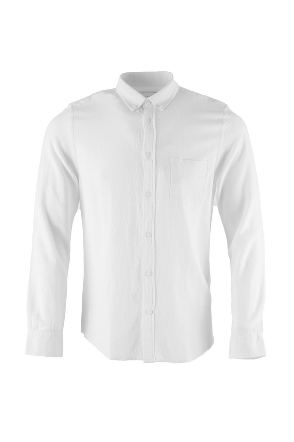 Lagos Shirt - Natural
