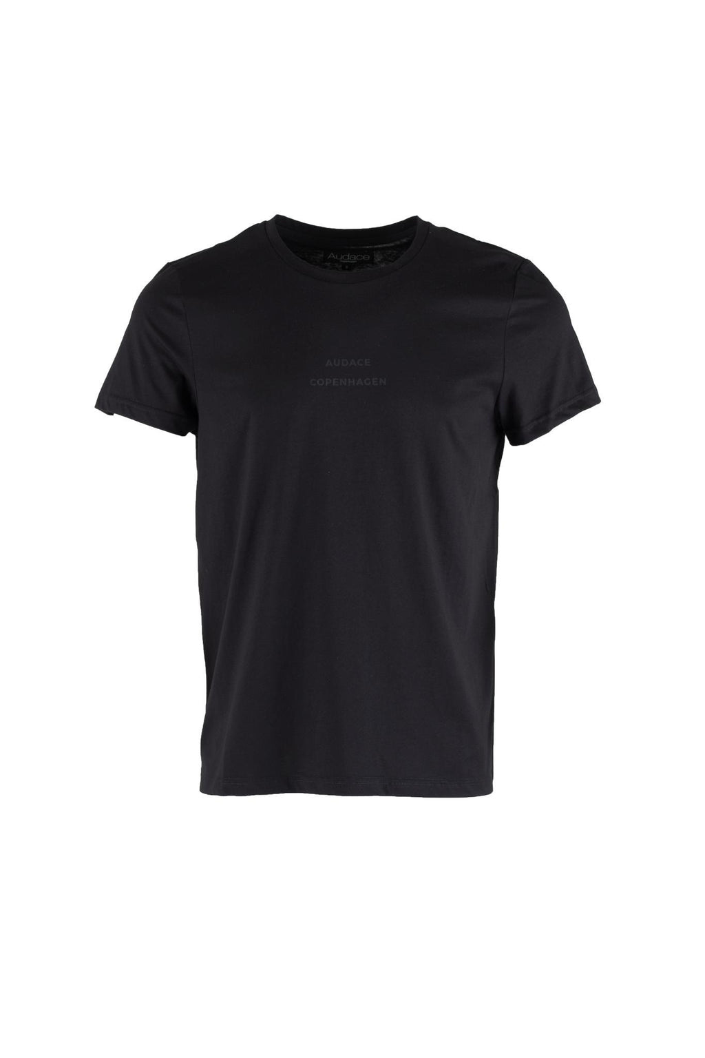 Legacy T-shirt - Black on black