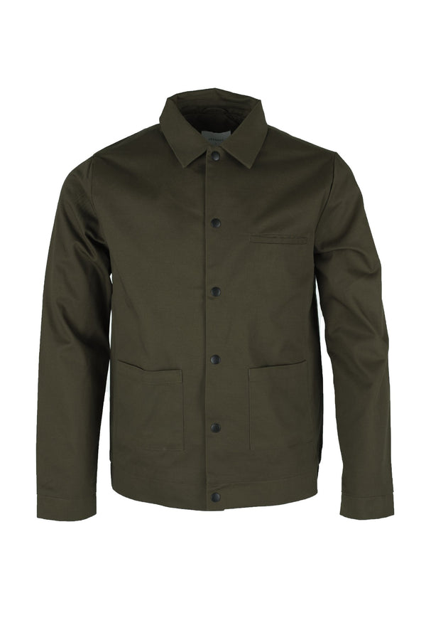 Lima Jacket - Army Green