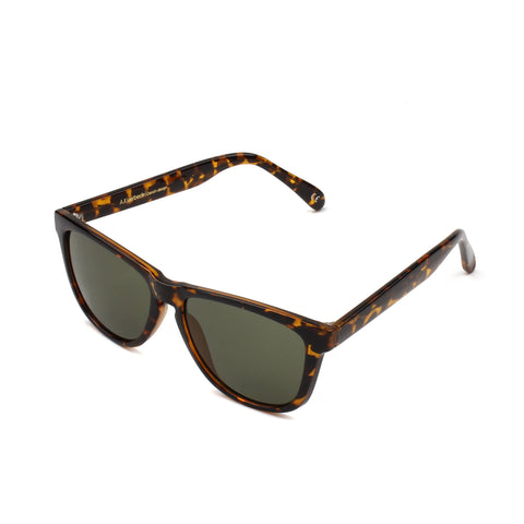 Mate Sunglasses - Tortoise