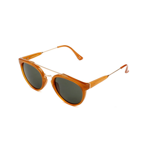 Posh Sunglasses - Yellow