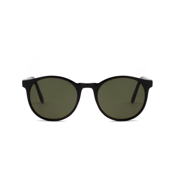 Marvin Sunglasses - Black