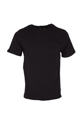 Mateo T-Shirt - Black