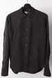 Mutebi Shirt - Dust Black