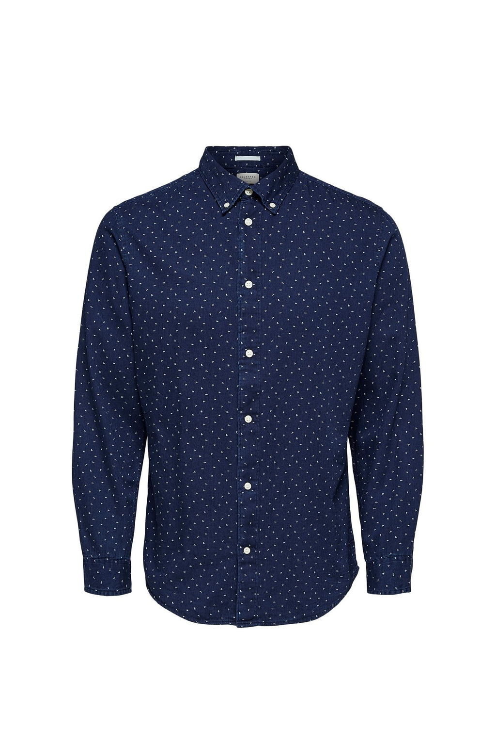 Nolan - Slim Fit - Shirt