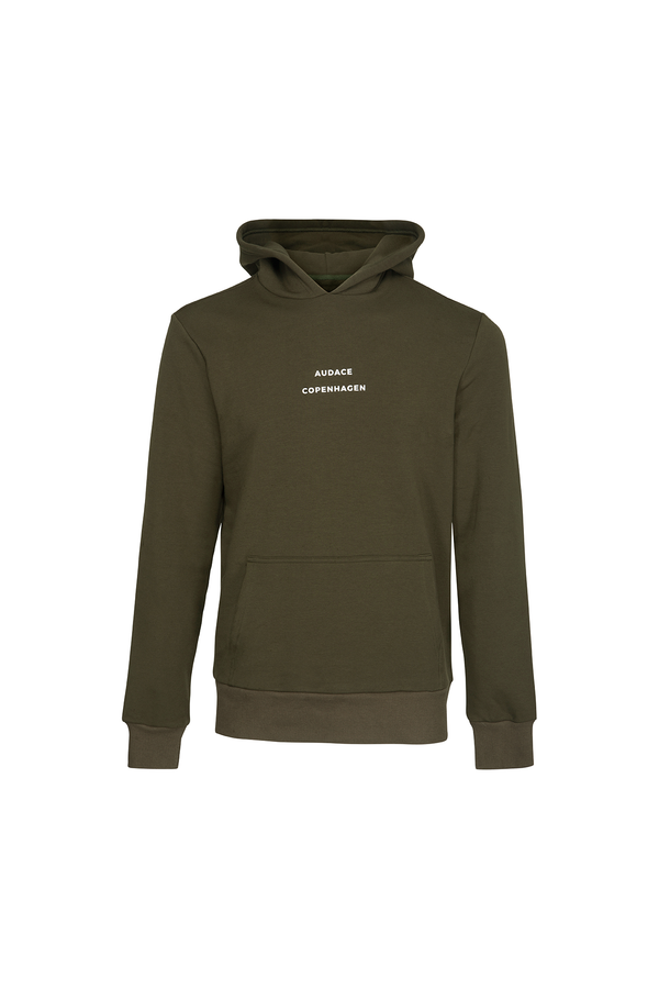 Brooklyn Hoodie - Army Green