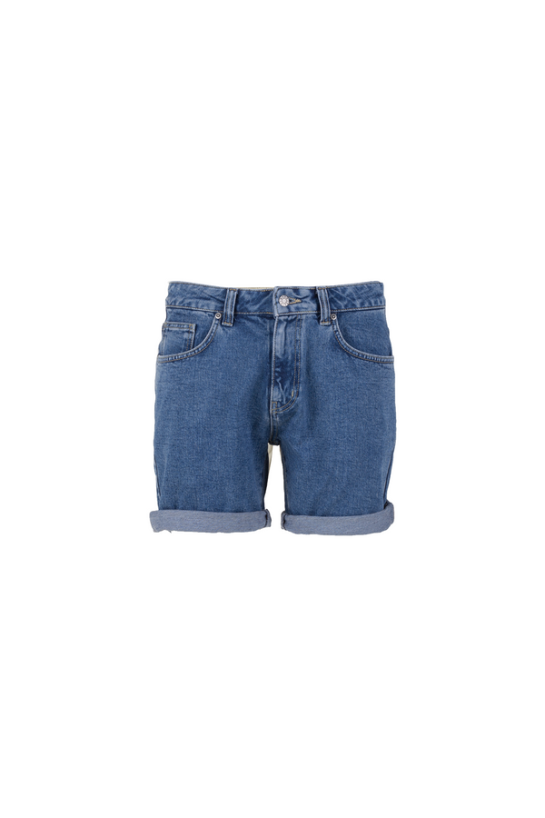 Doc Shorts - Stone Wash