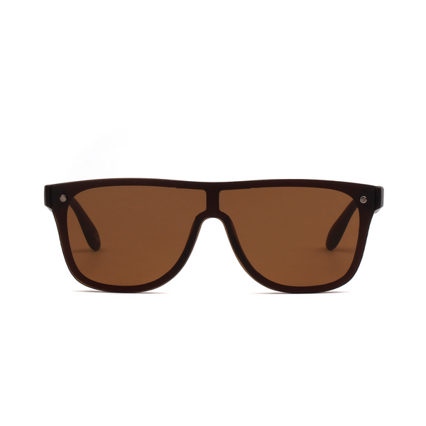 Jojo Sunglasses - Brown