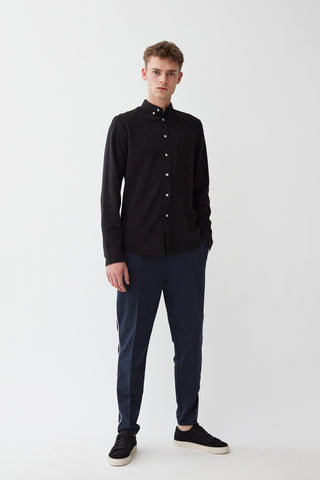 Lagos Shirt - Black