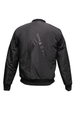 Tokyo Bomber Jacket  - Special Winter Edition - A Copenhagen -  Black on Black Print