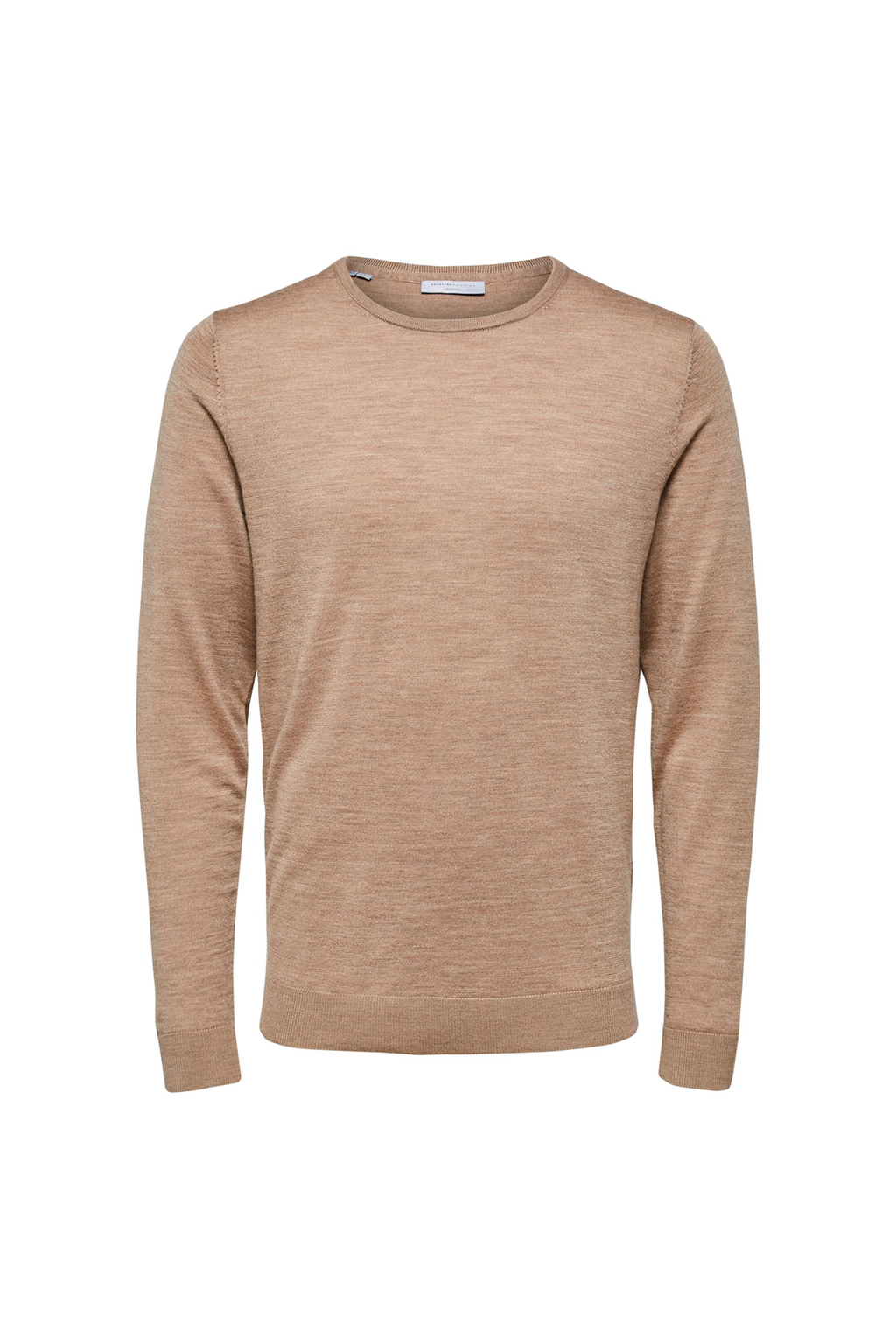 Tower Merino Crew Neck - Tuffet