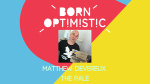 Matthew Devereux