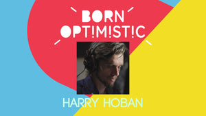 Harry Hoban