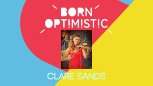 Clare Sands