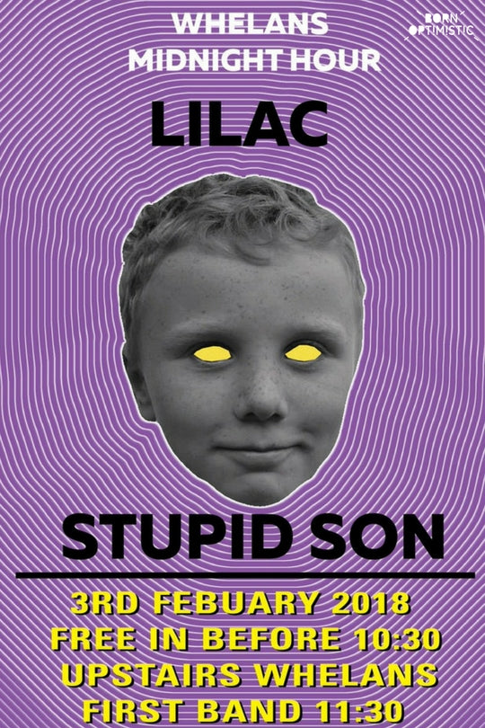 Lilac Debut Headline Show