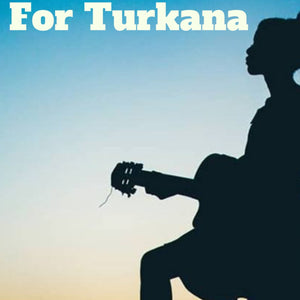 Aidlink For Turkana, National Concert Hall, Nov 22nd with Wallis Bird, David Kitt, Cathy Davey, Mundy, The Pale, Blaithín Carney, Delush, Mark Matthew Palmer,  Ruth Mac &Aoife Carton singing with choirs to raise funds for Aidlink 7.30pm Doors / 8pm Start