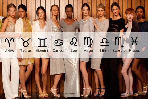 How to Shop in 2018 According to Your Horoscope