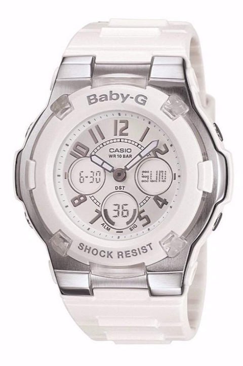 Casio Baby-G Shock Resistant Sport Women's Watch by Casio - My100Brands