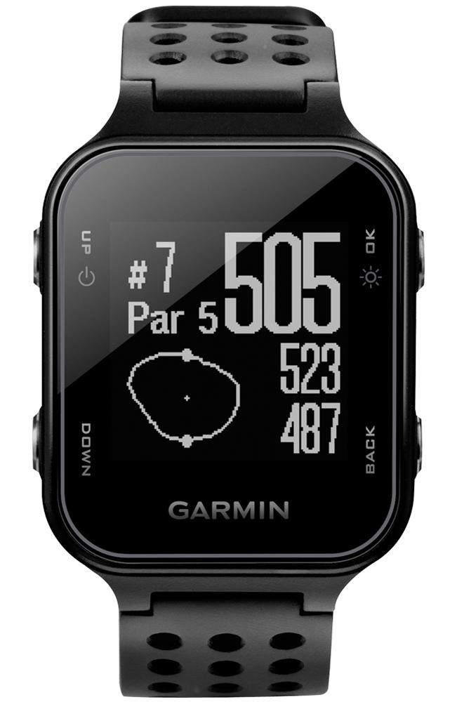 Garmin Approach S20 GPS Golf Watch by Garmin - My100Brands