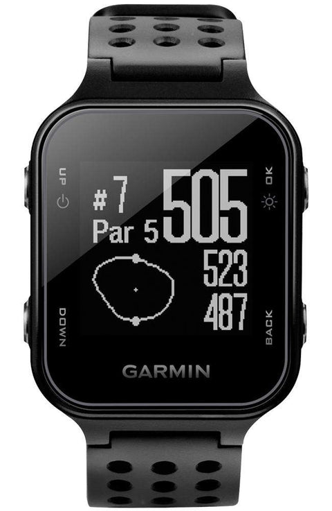 Garmin Approach S20 GPS Golf Men's Watch by Garmin - My100Brands