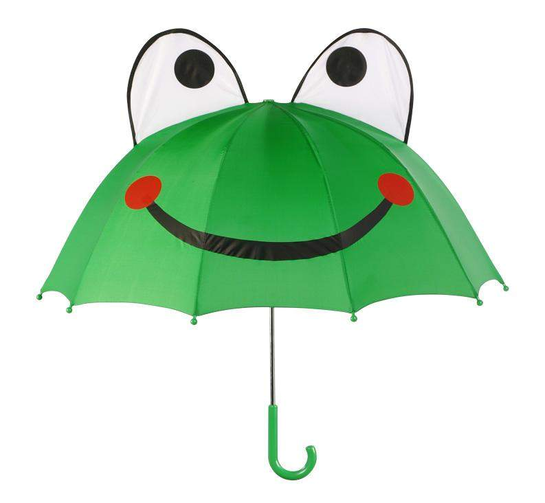 Kidorable Frog Umbrella by Kidorable - My100Brands