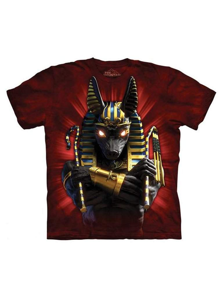 Pharaon T-Shirt by The Mountain - My100Brands