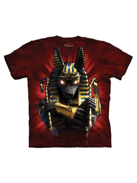 Pharaoh T-Shirt by The Mountain - My100Brands